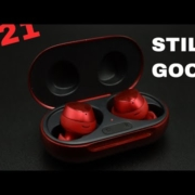 Galaxy buds plus.   Do you need them in 2021?