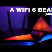 Asus AX 82U Review | Watch This Before you Buy