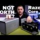 Razer Core X and RTX 3060ti External GPU Creator's Review Ft. Dell XPS 9570