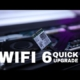 How to Upgrade a Laptop to WIFI 6 | Ft. DELL XPS 9570