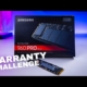 Warranty for Dead Samsung SSD. Is it Worth it?