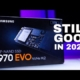 Should You Upgrade to PCIe 4? Samsung 970 Evo SSD in 2021