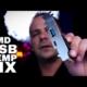 AMD USB Disconnecting Temp Fix. Temp Workaround. X570 Board