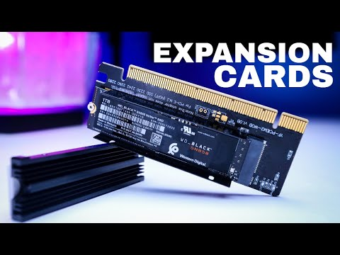 M.2 Expansion Card | Watch Before You Buy