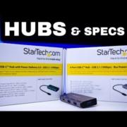 100 Watt USB Hub Unpowered  Version. Is it Worth It?