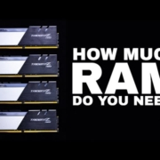 How Much RAM Do You Need | My Experience Content Creation
