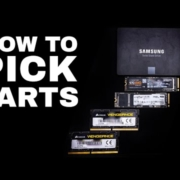 Laptop Upgrade! How to Pick the Right SSD and RAM