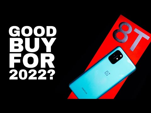 Should You Buy OnePlus 8t in 2021 and 2022?